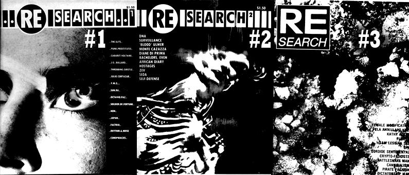 Re/Search